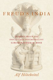Cover for   Freuds India