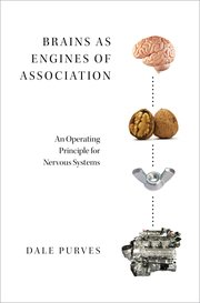 Cover for   Brains as Engines of Association
