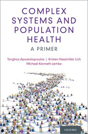 Cover for   Complex Systems and Population Health