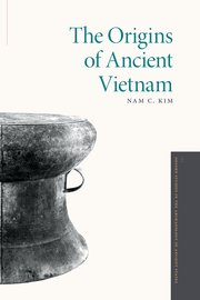Cover for   The Origins of Ancient Vietnam