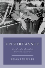 Cover for   Unsurpassed