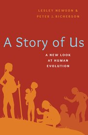 Cover for   A Story of Us