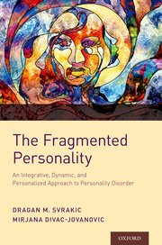 Cover for   The Fragmented Personality