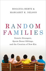 Cover for   Random Families