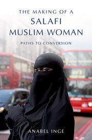 Cover for   The Making of a Salafi Muslim Woman