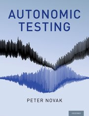 Cover for   Autonomic Testing