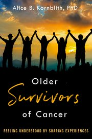 Cover for   Older Survivors of Cancer