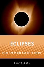Cover for   Eclipses