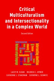 Cover for   Critical Multiculturalism and Intersectionality in a Complex World