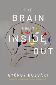 Cover for   The Brain from Inside Out