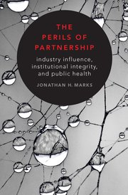 Cover for   The Perils of Partnership