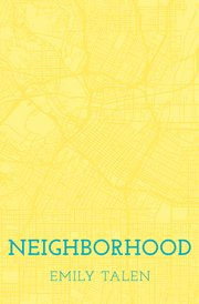 Cover for   Neighborhood