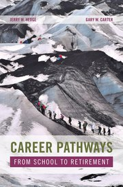 Cover for   Career Pathways