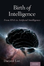 Cover for   Birth of Intelligence