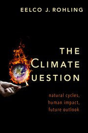 Cover for   The Climate Question