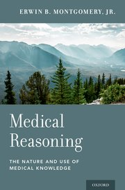 Cover for   Medical Reasoning