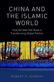 Cover for   China and the Islamic World