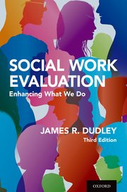 Cover for   Social Work Evaluation
