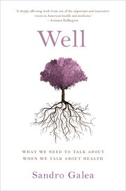 Cover for   Well