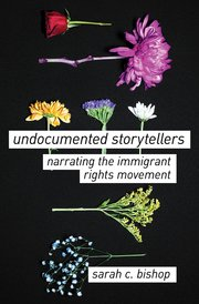 Cover for   Undocumented Storytellers