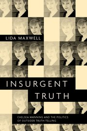 Cover for   Insurgent Truth