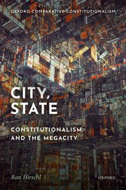 Cover for   City, State