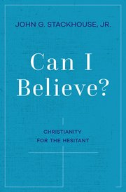 Cover for   Can I Believe?