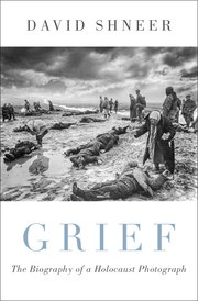 Cover for   Grief
