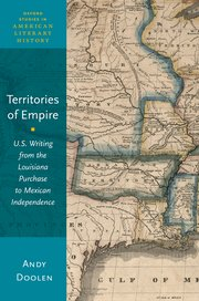 Cover for   Territories of Empire