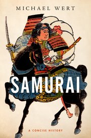 Cover for   Samurai