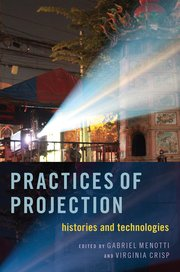 Cover for   Practices of Projection