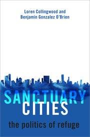 Cover for   Sanctuary Cities
