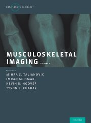 Cover for   Musculoskeletal Imaging Volume 1