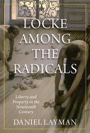 Cover for   Locke Among the Radicals