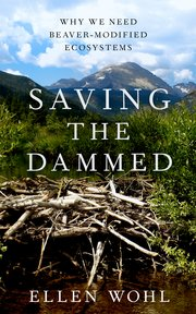 Cover for   Saving the Dammed