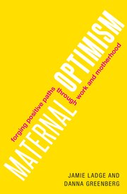 Cover for   Maternal Optimism