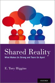 Cover for   Shared Reality