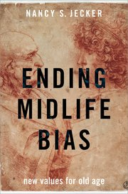 Cover for   Ending Midlife Bias