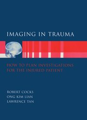 Cover for   Imaging in Trauma