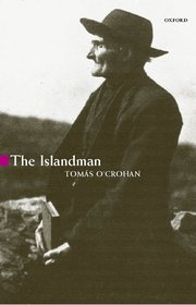 Cover for   The Islandman