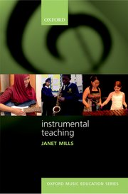 Cover for   Instrumental Teaching