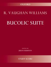 Cover for   Bucolic Suite