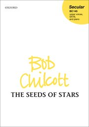 Cover for   The Seeds of Stars