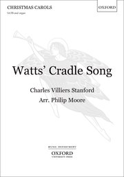 Cover for   Watts Cradle Song