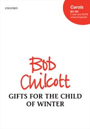 Cover for   Gifts for the Child of Winter
