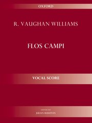 Cover for   Flos campi