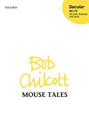 Cover for   Mouse Tales