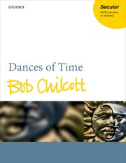 Cover for   Dances of Time