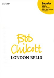 Cover for   London Bells