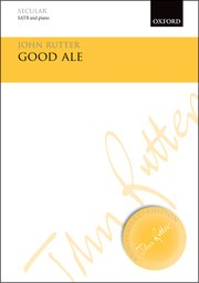 Cover for   Good Ale